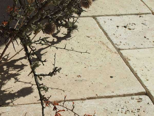 Travertin Bodenfliesen
